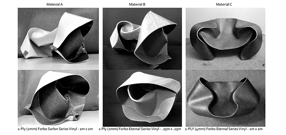 forbo roll material studies